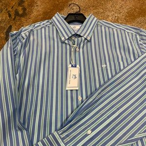Southern Tide Dress Shirt